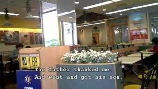 getlinkyoutube.com-Pervert at McDonalds