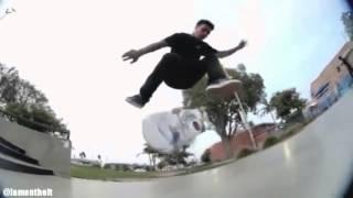 getlinkyoutube.com-MELHORES VIDEOS DO FACEBOOK (SK8) #15