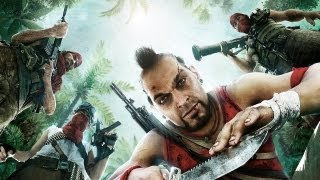getlinkyoutube.com-Far Cry  3 Pelicula Completa Español