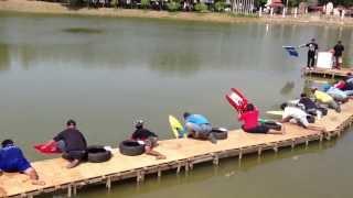 getlinkyoutube.com-RC Boat Race Asia @ Kelana Jaya Selangor Malaysia