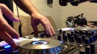 getlinkyoutube.com-Pioneer DDJ-SX & Virtual DJ 7.4 + Video