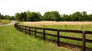 Alabama Land For Sale - 155 Acre & Inspired Connecticut Farmhouse