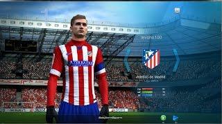 getlinkyoutube.com-FIFA Online3 - บอลสบายๆสไตล์ Atlético Madrid #โถ่ GM ทำกันได้ลงคอ Ranking1-1