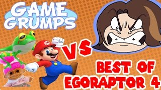 getlinkyoutube.com-Game Grumps - The Best of EGORAPTOR 4: Arin Must Scream
