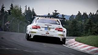 The 24 Hours of Nürburgring Experience - Launching /DRIVE