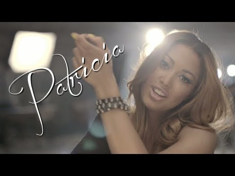 Patricia Kazadi - Go Crazy (Music Video) Low Quality