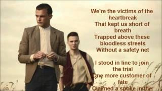 getlinkyoutube.com-Hurts - Like Like Horses (Elton John Cover) Lyrics HD