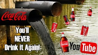 YOU WILL NEVER DRINK A COKE AGAIN AFTER WATCHING THIS VIDEO