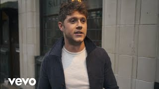 Niall Horan   Too Much To Ask (Behind The Scenes)