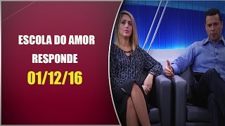getlinkyoutube.com-Escola do Amor Responde 01/12/16