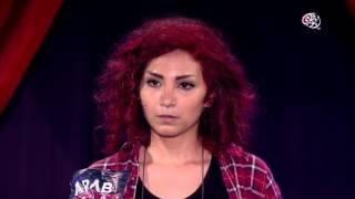 getlinkyoutube.com-ليندا جاموس من سوريا - أراب كاستينج الموسم الثاني Arab Casting 2   الحلقة الأولى