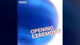 2018 BTS Festa Opening Ceremony   Spring Day/봄날 (Brit Rock Remix For 가요대축제)