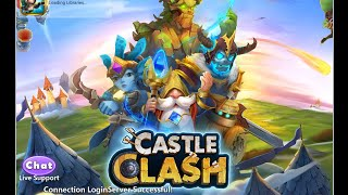 getlinkyoutube.com-Castle Clash new update 1.2.75 Initial Review(Unofficial Release)