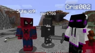 """Minecraft """"Más que un simple hacker"""" [Creepypasta por SamuelSeiko]"""