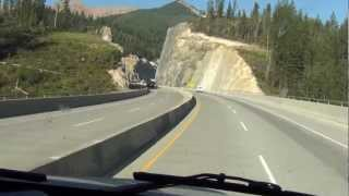 getlinkyoutube.com-RVHaulers Mountain Drive with 2009 Volvo ishift