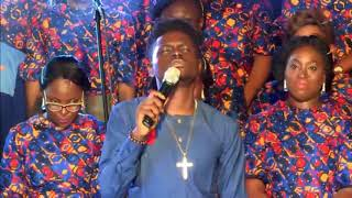 Kenny Blaq Latest Comedy On Man's Not Hot In Church width=
