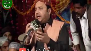 Shahbaz Qamar Fareedi Amazing Naat   Must Watch This Naat