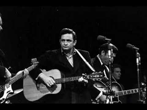 Starkville City Jail - Johnny Cash