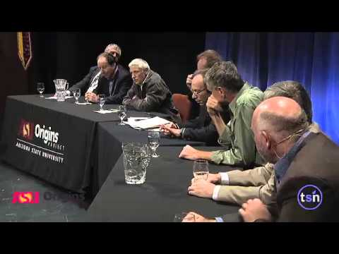 The Great Debate - What is Life?