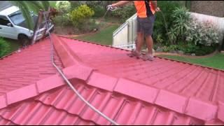 getlinkyoutube.com-The Roof Restoration Process