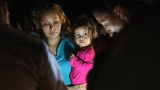 Why We SEPARATE Children at the BORDER