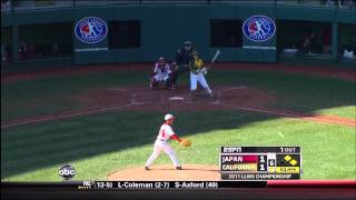 getlinkyoutube.com-2011 LLWS Championship Game (6th inning)