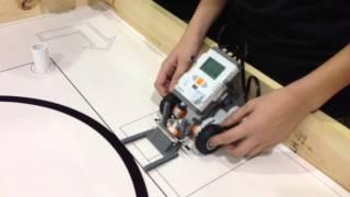 getlinkyoutube.com-Lego Robotics