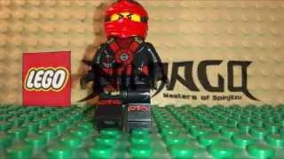 getlinkyoutube.com-LEGO Ninjago sezon 6 animacja by Kamil Goldman