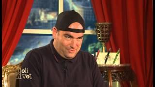 getlinkyoutube.com-Goli Zivot - Kacavenda Bojan Jovanovic - (TV Happy 14.06.2014.)