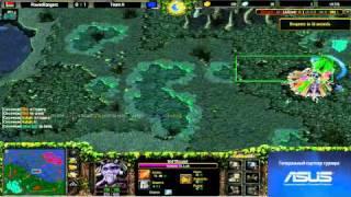 getlinkyoutube.com-PowerRangers vs Team A @ ICSC 8 Game 2