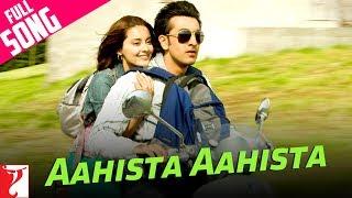 Aahista Aahista - Full Song | Bachna Ae Haseeno | Ranbir Kapoor | Minissha Lamba | Lucky | Shreya width=