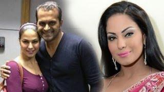 getlinkyoutube.com-Actress Veena Malik Marriage Function
