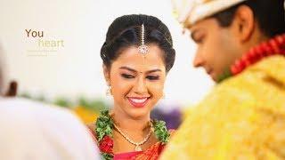 getlinkyoutube.com-Vinoth & Nachu Cinematic Chettinad Wedding Highlights