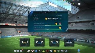 getlinkyoutube.com-Fifa Online 3 : Những yếu tố không thể thiếu để lên sao vàng A trong GLXH update 08/02/2016