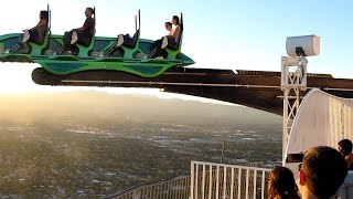 getlinkyoutube.com-Top 10 Biggest Roller Coasters in the World 2014 HD