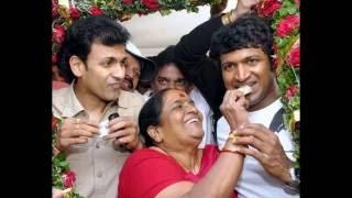 getlinkyoutube.com-Power Star Puneeth Rajkumar Rare and Unseen Family Images