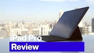 iPad Pro Review: This Thing Is Huge!