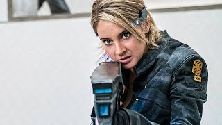 getlinkyoutube.com-The Divergent Series: Allegiant Trailer #2 (2016) Shailene Woodley, Zoe Kravitz