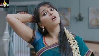 getlinkyoutube.com-Anushka Best Scenes Back to Back | Telugu Latest Scenes | Sri Balaji Video
