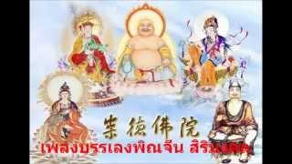 getlinkyoutube.com-เพลงบรรเลงพิณจีนสิริมงคล