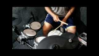 getlinkyoutube.com-Cari Pacar Lagi - ST12 (Drum Cover)