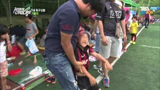 SBS [세상에이런일이] - 축구신동 이가을