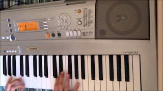 getlinkyoutube.com-Yamaha PSR-A300 (Oriental) Voices Part 6 [From: 483 to 523]