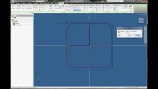 getlinkyoutube.com-Inventor Autodesk Tutorial parte01 - Italiano