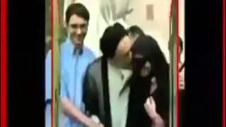 SHIA MUTTA EXPOSED Only 18+ شیعوں کے مذہب میں متعہ کی حقیقت ایک شیعہ ذاکر کے متعہ کرنے کی خفیہ ویڈیو width=