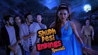 Great Grand Masti Movie Spoof - Riteish Vivek Urvashi   SDE Specials