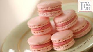 getlinkyoutube.com-Beth's Foolproof French Macaron Recipe | ENTERTAINING WITH BETH