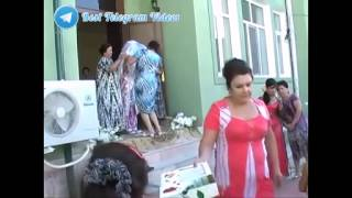 getlinkyoutube.com-Toshkent kelin salom video 2015
