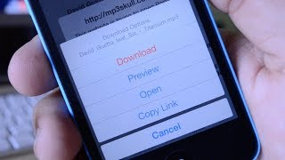 Tutorial: Download Free Music to iPhone, iPod Touch and iPad!