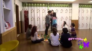 getlinkyoutube.com-Romances Escolares Doramas / High School Romances in K-dramas